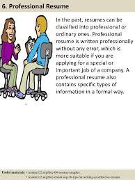 9 junior travel consultant resume