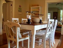 Distressed White Kitchen Table Kitchen Distressed Room Table Ideas Distressed Dining Tables