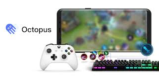 <b>Octopus</b> - Gamepad, Mouse, Keyboard Keymapper - Apps on ...