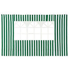 <b>Стенка</b> для <b>шатра</b> с окнами 2х2 м, полиэстер, зеленая (2354848 ...