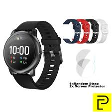 <b>Global Version Haylou</b> Solar LS05 Smart Watch <b>Newest</b> ...