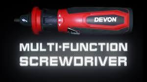 DEVON® 46 In <b>1 Multifunctional Electric</b> Screwdriver Tool | Bang Good