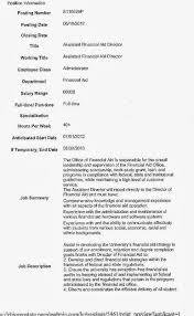 csu faculty voice here s another falsified resume from the here s another falsified resume from the current assistant director of financial aid
