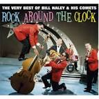 Rock Around the Clock [Cassette Single]