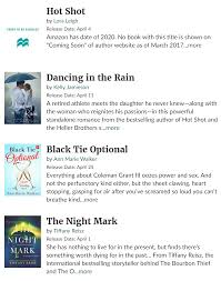 fifty shades of grey and more if like me you wanted more whoo hoo lots of goodies check out the goodreads site for more