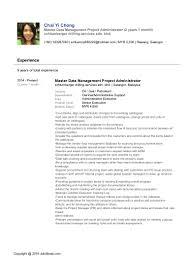 chai yi chong resume