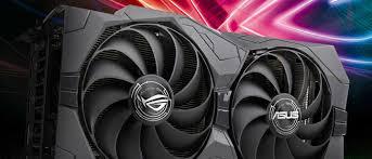 Обзор и тестирование <b>видеокарты ASUS Strix</b> GeForce GTX 1660 ...