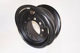 <b>Колесный диск</b> 12.0-<b>21</b> 10/286 d222 ET120 (533-310 ...