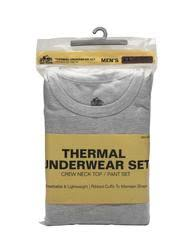 Old Mill® <b>Men's Thermal Underwear Set</b> - Assorted at Menards®
