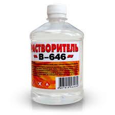 <b>Растворитель 646 Вершина</b> 0.5л - купить в Санкт-Петербурге. ТД ...