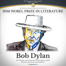 bob dylan wins nobel prize in literature spin