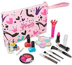 My First Princess Make Up Kit - 12 Pc Kids Makeup ... - Amazon.com