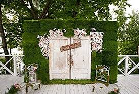 <b>Yeele</b> 5x3ft Secret Garden Photography Backdrop Private Tea <b>Party</b> ...