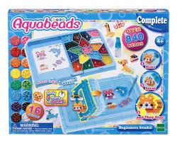 <b>Aquabeads Набор</b> бусин Студия новичка — купить в интернет ...