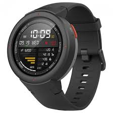 Huami <b>AMAZFIT Verge</b> 3 IP68 Waterproof Smart Watch - GEEKMAXI ...