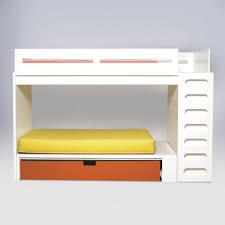 modern bunk beds for kids popsugar moms bunk beds casa kids