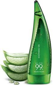 Holika <b>Holika Aloe 99</b>% Soothing Gel, 250 ml: Amazon.co.uk: Beauty