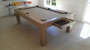 Dining Room Pool Table Combo Furniture Amazing Pool Table Dining Table Combination With Trendy