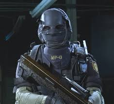Nikto | Call of Duty Wiki | Fandom
