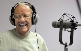 positively pittsburgh live positively pittsburgh live news 03 03 14 craig porky chedwick 4 1918 2 2014 was an american radio announcer known to generations in pittsburgh pennsylvania as the daddio of