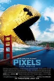 <b>Pixels</b> (2015 film) - Wikipedia