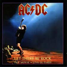 <b>AC</b>/<b>DC</b> - <b>High</b> Voltage (Live In Paris 1979) by dimassprassetya on ...