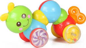 <b>Huile</b> Toys Игрушка-<b>каталка Гусеница</b>