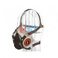 Полумаска (<b>респиратор</b>) <b>3М 6100</b> - Купить | Цена в интернет ...