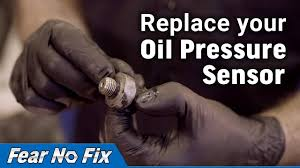<b>Oil Pressure</b> Sensor - 2006-2013 3.5L Chevy Impala - YouTube