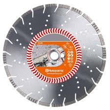 <b>Алмазный</b> диск <b>Husqvarna VARI</b>-<b>CUT</b> S50 300 мм (5865955-01 ...