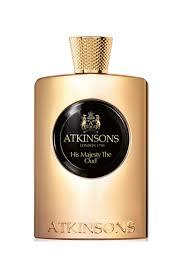 <b>ATKINSONS His Majesty The</b> Oud EDP100ml | Beauty by Kroonen