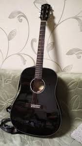 Обзор от покупателя на <b>Акустическая гитара FENDER</b> CD-60S ...