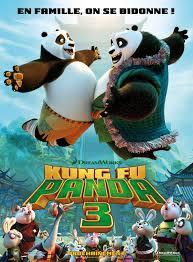 Kung Fu Panda 3 – DUBLADO