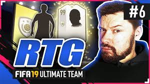 WE PACKED A PRIME ICON! - #FIFA19 Road to Glory! #06 Ultimate ...