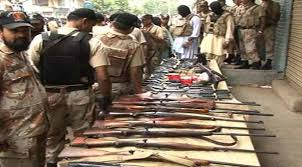 Image result for Karachi Operation PHOTO