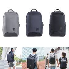 <b>Original xiaomi</b> 23l <b>backpack</b> level 4 waterproof 15.6inch laptop <b>bag</b> ...