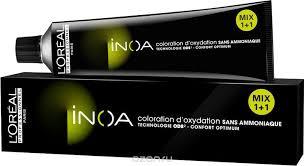 <b>L'Oreal Professionnel Краска для</b> волос Inoa ODS2, оттенок 7.8 ...