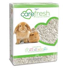 Carefresh <b>White Small Pet</b> Bedding, 50 Liter   Petco