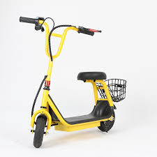<b>New Folding Electric Scooter</b> Electric Bicycle Folding Adult Scooter ...