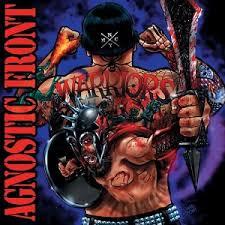 <b>Warriors</b> (<b>Agnostic Front</b> album) - Wikipedia