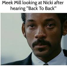 The Best Drake Vs. Meek Mill Memes That Had The Internet Rolling ... via Relatably.com