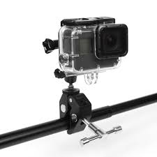 SHOOT Gun Fishing Rod <b>Bow Arrow Stick</b> Fixed Clip Holder <b>for</b> ...