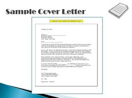 How to Include Bullet Points in a Cover Letter