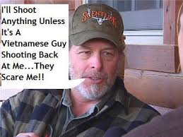 Ted Nugent is back and he has a lot to say - Page 2 - Grand ... via Relatably.com