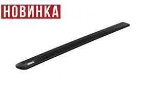 <b>Багажник Thule WingBar Evo</b> черный 118 см в Краснодаре и Сочи