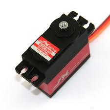 <b>JX PDI 6221MG PDI 6221MG</b> 20KG Large Torque 180/360 Degree ...