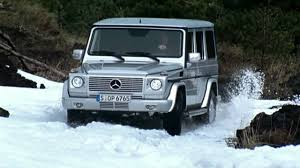 <b>G-Class</b> history - Mercedes-Benz original - YouTube