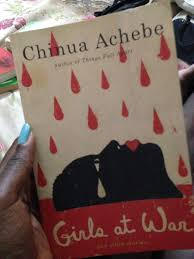 chinua achebe african book addict 7424