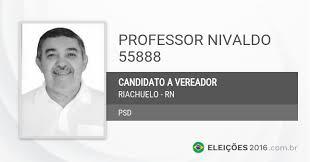 Resultado de imagem para imagens do professor nivaldo