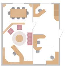 office layout plan business office floor plan